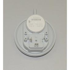 Differenciál nyomáskapcsoló (presszosztát)