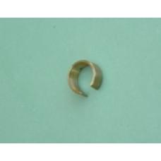 Elektróda rögzítő roppantó gyűrű